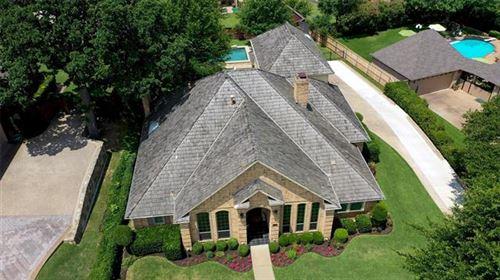 Photo of 4106 Mockingbird Lane, Colleyville, TX 76034 (MLS # 14355434)