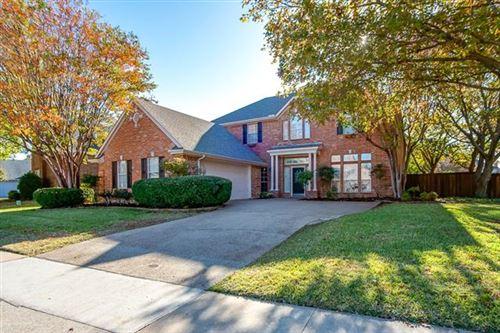 Photo of 5819 Edgewood Drive, McKinney, TX 75072 (MLS # 14477434)