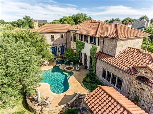 Photo of 1712 Bison Meadow Lane, Heath, TX 75032 (MLS # 14507434)