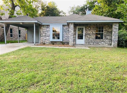 Photo of 312 Frank Street, Terrell, TX 75160 (MLS # 14665434)