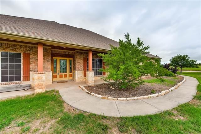 Photo for 5277 County Road 87, Celina, TX 75009 (MLS # 13817434)