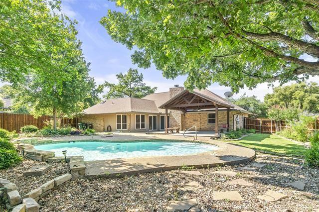 7800 Woodharbor Drive, Fort Worth, TX 76179 - #: 14346434