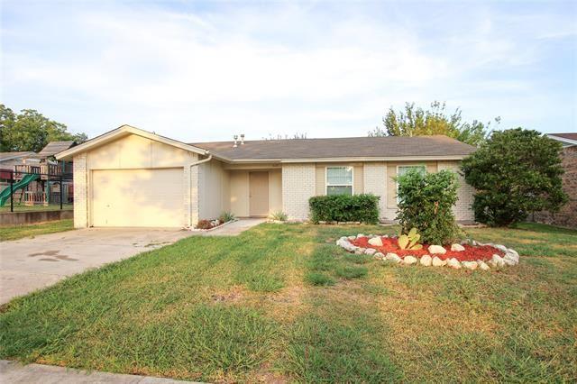 3105 Daniel Drive, Arlington, TX 76014 - #: 14400434