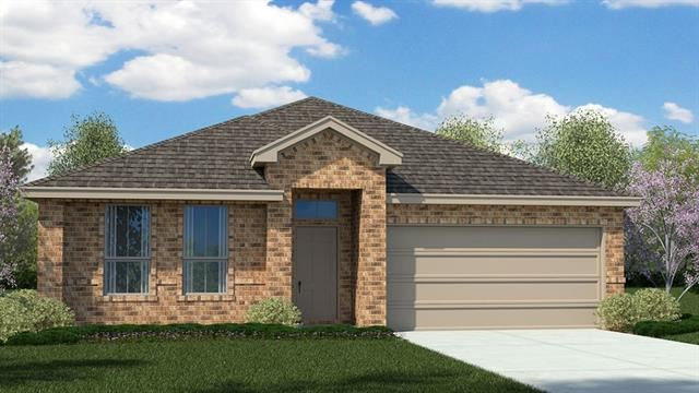 725 CROMANE Lane, Fort Worth, TX 76052 - #: 14516434