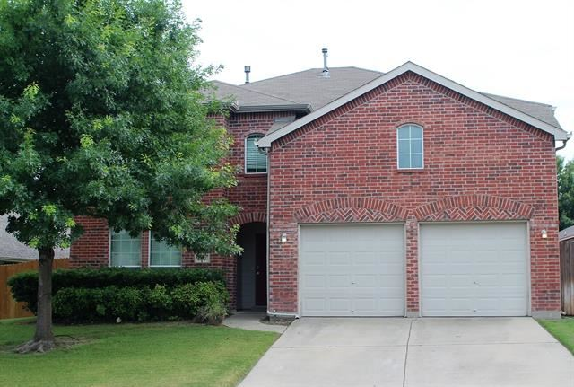 6001 Red Drum Drive, Fort Worth, TX 76179 - #: 14595434