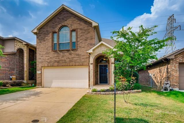 1016 Sunderland Lane, Fort Worth, TX 76134 - #: 14632434