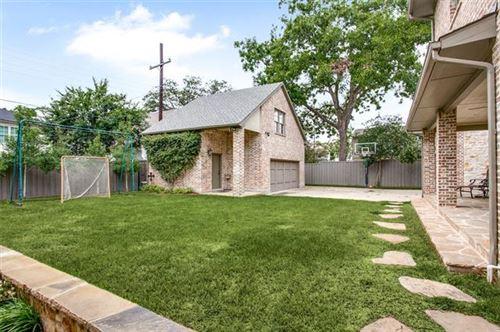 Tiny photo for 4543 Arcady Avenue, Highland Park, TX 75205 (MLS # 14267435)