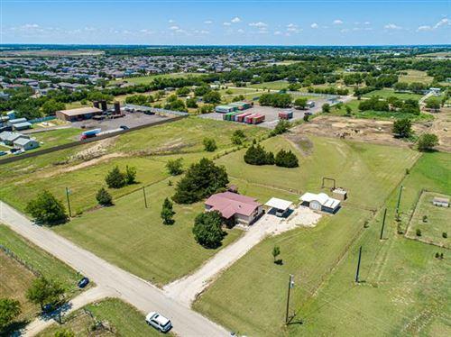 Photo of 17551 Matany Road, Justin, TX 76247 (MLS # 14358435)