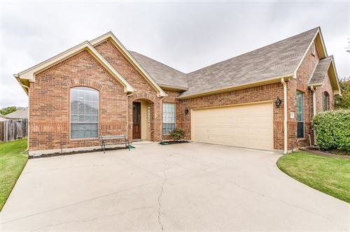 Photo of 759 Ruby Court, Burleson, TX 76028 (MLS # 14440435)