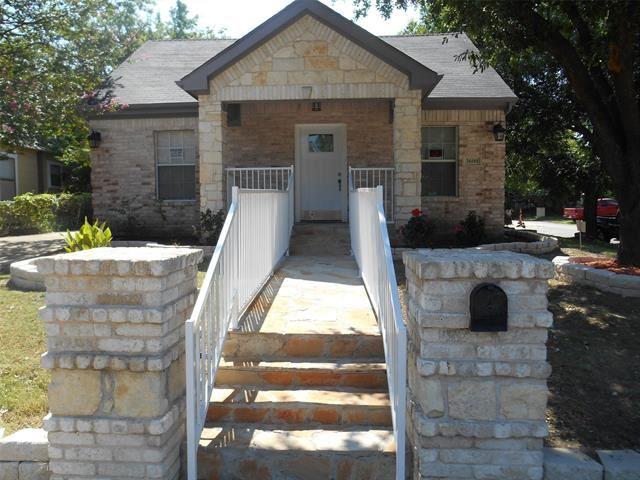 3600 Willing Avenue, Fort Worth, TX 76110 - #: 14253435