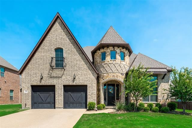 2101 Hickory Hill Drive, Mansfield, TX 76063 - #: 14429435