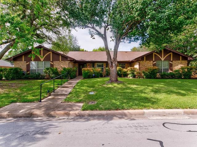 4425 Willow Way Road, Fort Worth, TX 76133 - #: 14628435