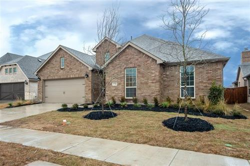 Photo of 1706 Cherry Blossom Lane, Celina, TX 75078 (MLS # 14225436)