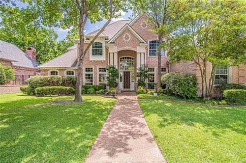Photo of 5005 Westgrove Lane, Colleyville, TX 76034 (MLS # 14378436)