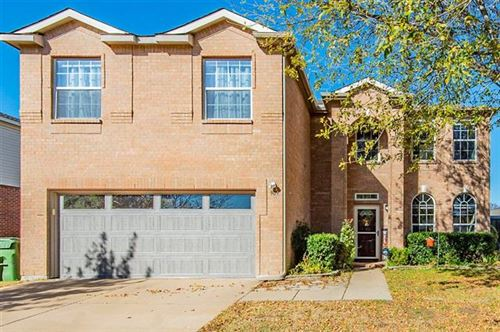 Photo of 909 Medina Drive, Arlington, TX 76017 (MLS # 14479436)