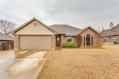 Photo of 314 Carlisle Drive, Weatherford, TX 76085 (MLS # 14502436)