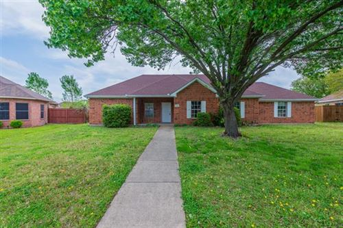 Photo of 4422 Briarcrest Lane, Sachse, TX 75048 (MLS # 14553436)