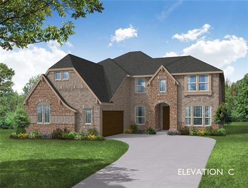 Photo of 1507 Pisa Lane, McLendon Chisholm, TX 75032 (MLS # 14671436)