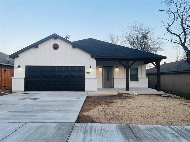 1015 Kimbrough Street, White Settlement, TX 76108 - #: 14496436