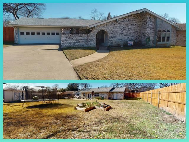 3324 Spring Valley Drive, Bedford, TX 76021 - #: 14507436