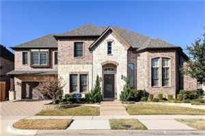 Photo of 6209 METZ Street, Plano, TX 75024 (MLS # 14123437)