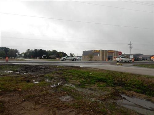 Photo of TBD N Hwy 377, Pilot Point, TX 76258 (MLS # 14307437)