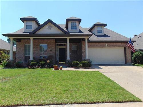 Photo of 1617 Knoll Ridge Circle, Corinth, TX 76210 (MLS # 14605437)