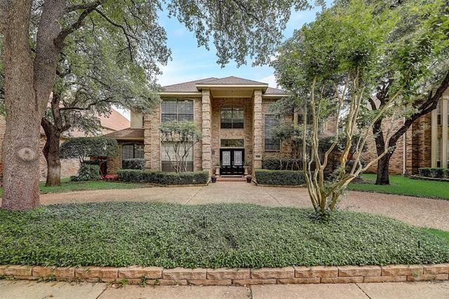 4633 Courtyard Trail, Plano, TX 75024 - #: 14352437