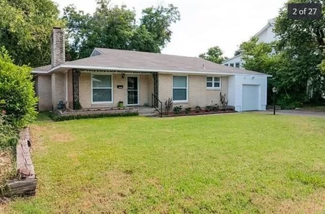 4550 Meadowbrook Drive, Fort Worth, TX 76103 - #: 14437437