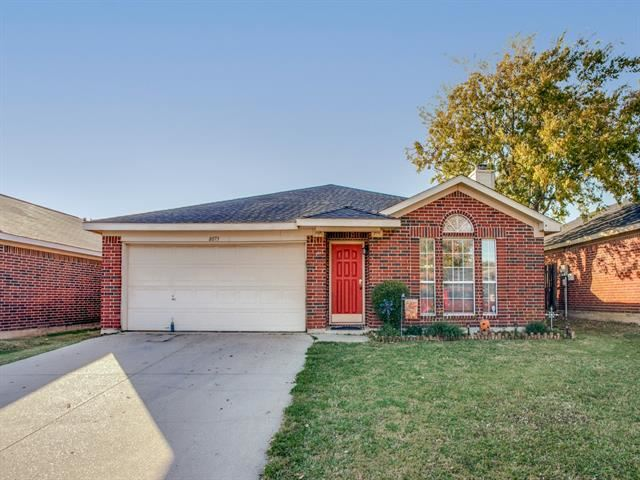 8073 Cannonwood Drive, Fort Worth, TX 76137 - #: 14468437