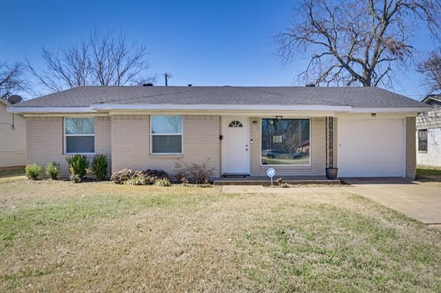 7809 Woodshire Drive, Dallas, TX 75232 - #: 14523437