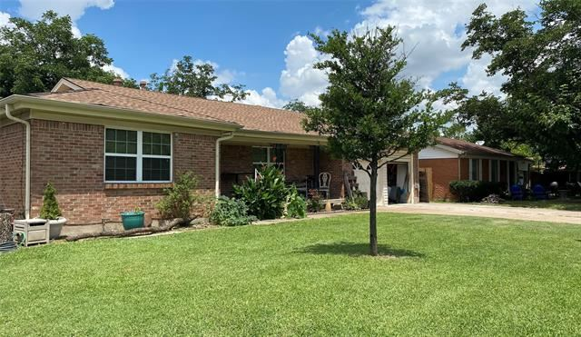 3531 Paramount Street, North Richland Hills, TX 76117 - #: 14614437