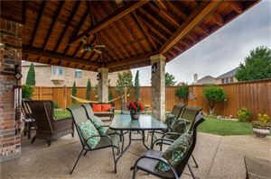 Photo of 11187 Silver Horn Drive, Frisco, TX 75033 (MLS # 14092438)