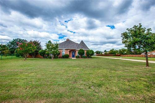 Photo of 2925 Hickox Road, Rowlett, TX 75089 (MLS # 14661438)