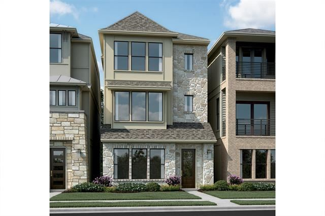 Plano New Homes Plano Homes Land