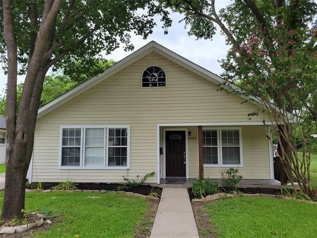 1003 Oak Street, McKinney, TX 75069 - MLS#: 14627438