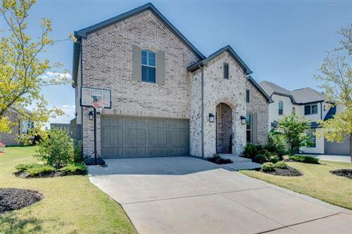 Photo of 5949 Augustine Road, McKinney, TX 75071 (MLS # 14409439)