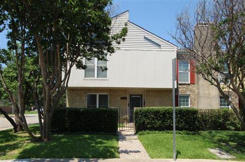 Photo of 14319 Haymeadow Circle, Dallas, TX 75254 (MLS # 14605439)