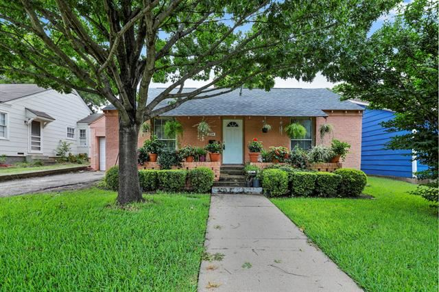 3724 Harley Avenue, Fort Worth, TX 76107 - #: 14371439