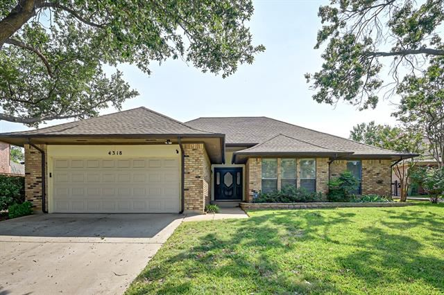4318 Waycross Drive, Arlington, TX 76016 - #: 14442439