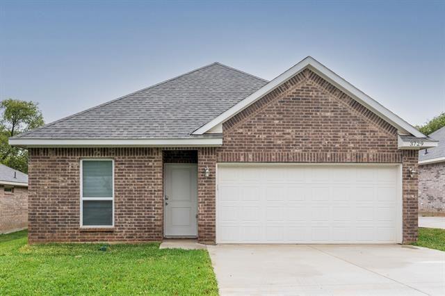 3729 Elm Street, Fort Worth, TX 76040 - #: 14445439