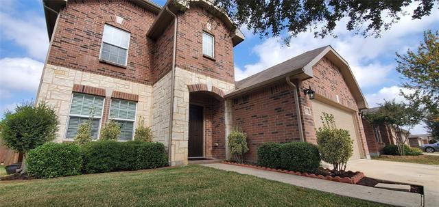 3221 Brixton Drive, Fort Worth, TX 76137 - #: 14471439