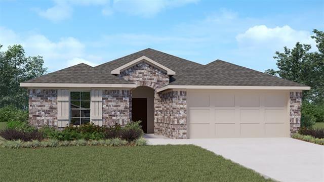 107 Unbridled Trail, Caddo Mills, TX 75135 - MLS#: 14656439