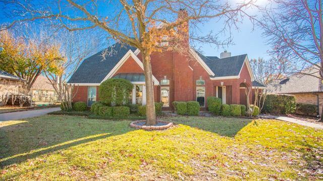 1304 fairfax Drive, Mansfield, TX 76063 - #: 14486440