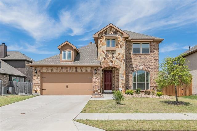 1721 Ada Lane, Little Elm, TX 75068 - MLS#: 14559440