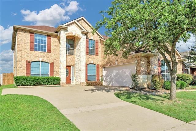 7812 Longbow Lane, Arlington, TX 76002 - #: 14599440