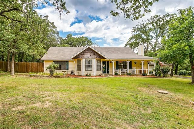 6110 Dick Price Road, Fort Worth, TX 76140 - #: 14628440