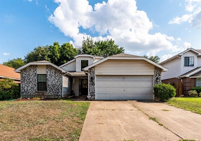 2557 Forest Creek Drive, Fort Worth, TX 76123 - #: 14632440