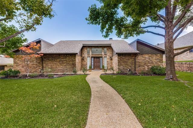 8915 Gunnison Drive, Dallas, TX 75231 - #: 14667440