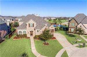 Photo of 4211 Pine Needle Court, Prosper, TX 75078 (MLS # 13866441)